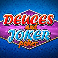 Deuces And Jokers Game