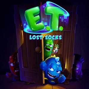 E.T. Slot
