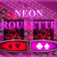 Neon Roulette Online