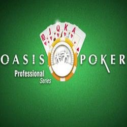Oasis Poker Pro Series Game