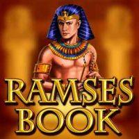 Ramses Book Slot by Bally Wulff