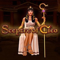 Sceptre of Cleo Slot