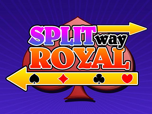 Split Way Royal Game