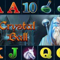 Crystal Ball Slot by Bally Wulff