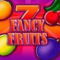 Fancy Fruits Slot by Gamomat