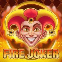 Fire Joker Slot by Play'N GO