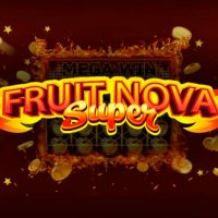 Fruit Super Nova Slot by Evoplay