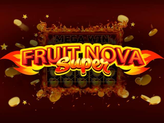 Fruit Super Nova Slot