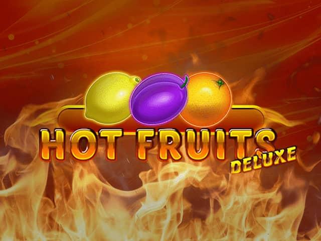Hot Fruits Deluxe Slot