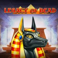 Legacy of Dead Slot by Play'n GO