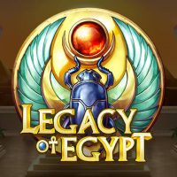 Legacy of Egypt by Play'n GO