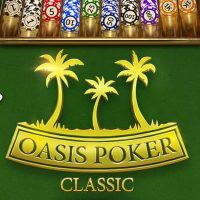 Oasis Poker Classic from Evoplay