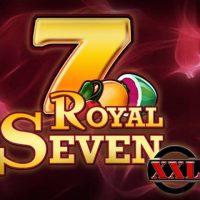 Royal Seven XXL by Gamomat