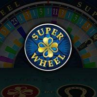 Super Wheel by Play'n GO
